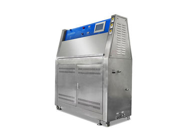 ASTM D4799 High Precision UV Aging Test Chamber , Ultraviolet Light Aging Testing Chamber