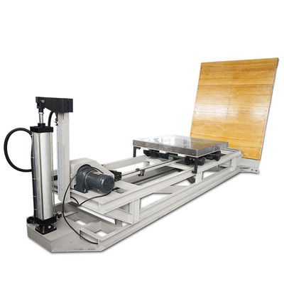 Digital Incline Package Impact Tester / Catron Impact Testing Equipment